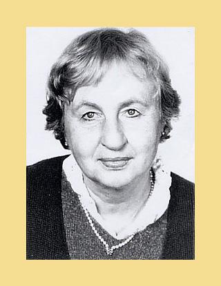 Gabriela Wosien