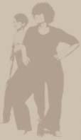 Taniec-Ruch-Improwizacja Dorota Kamecka